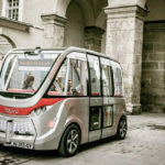 Walt Disney World's Driverless Vehicles Reportedly Being Held Up by Complicated Legal Battle