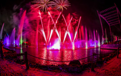 SeaWorld Orlando Announces Expanded Event Lineup for 2019