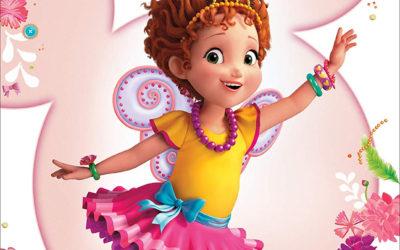 "DVD Review: ""Fancy Nancy"" (Disney Junior)"