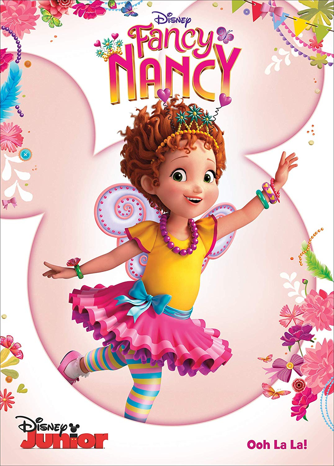 It is an image of Influential Fancy Nancy Images