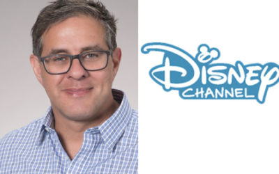 """Bizaardvark"" Producer Eric Friedman Reportedly Signs New Deal With Disney Channel"