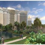 Coronado Springs' Gran Destino Tower Will Open in July 2019