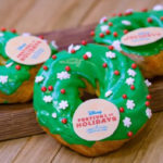 Menus Announced for Disney Festival of Holidays at Disney California Adventure