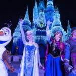 Disney Parks Blog to Host Live Stream of First Magic Kingdom Castle Lighting
