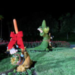 A Flurry of Fun Falls on Disney's Hollywood Studios