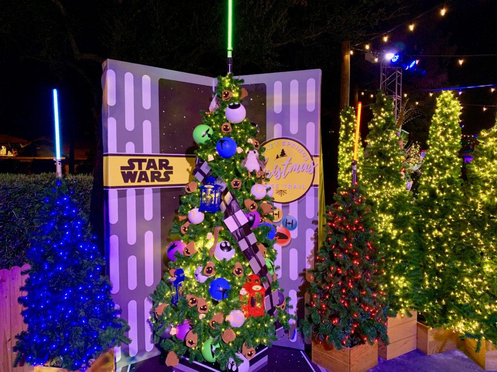 Photos Disney Springs 2018 Christmas