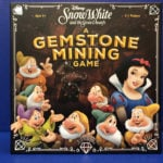 """Game Review – """"Snow White and the Seven Dwarfs: A Gemstone Mining Game"""""""