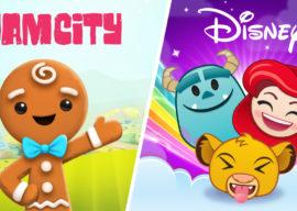 Disney Outsources Emoji Blitz to Jam City; Announces Frozen 2 Game