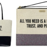 Disney-Inspired Totes and Clutches by Kate Spade New York Arrive on shopDisney
