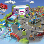 LEGOLAND Florida Resort Shares New Details on THE LEGO MOVIE Masters of Flight