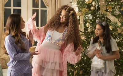 "Freeform Movie Review: ""Life-Size 2"""