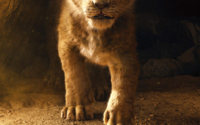 "Disney Drops Teaser Trailer for ""The Lion King"""