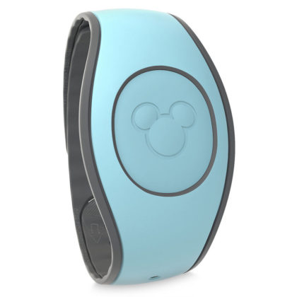 New MagicBand Colors