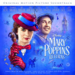 """Mary Poppins Returns"" Soundtrack Available for Pre-Order"
