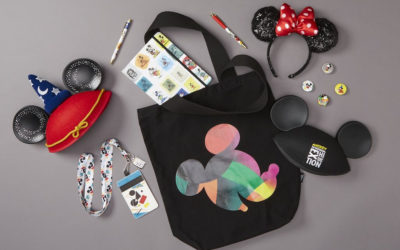 Mickey Maker Shop
