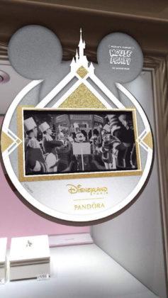 PANDORA Disney app