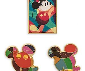 New Items at shopDisney.com for November 8, 2018