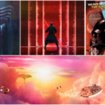 Dark Ink Unveils New Star Wars-Inspired Art
