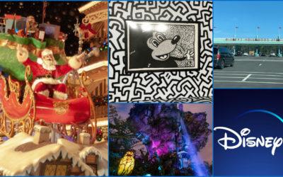 Disney News November 4-10