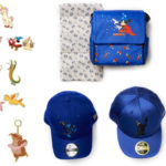 Disney and BoxLunch Debut Exclusive Fantasia Holiday Collection In Honor of Mickey's 90th Birthday