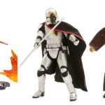 Hasbro Debuts Three Star Wars: The Black Series Figures on shopDisney and in Disney Stores