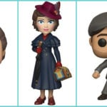 "Funko Introduces ""Mary Poppins Returns"" Vinyl Figures"