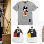 rag & bone x Disney Mickey Mouse Collection Arrives on shopDisney