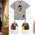 rag & bone x Disney Mickey Mouse Collection Arrives on shopDisney