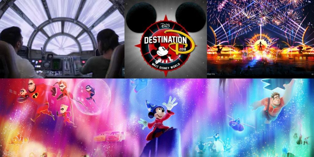Disney News November 11-15