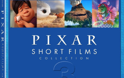 "Blu-Ray Review: ""Pixar Short Films Collection, Volume 3"""