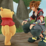 "SQUARE ENIX Debuts New ""Kingdom Hearts III"" Trailer Featuring Winnie the Pooh"