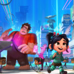 """Ralph Breaks the Internet"" Coming to El Capitan Theatre with Living Internet Projections and More"