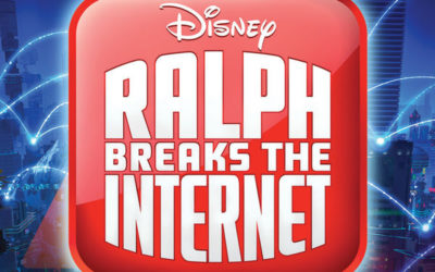 "Soundtrack Review: ""Ralph Breaks the Internet"""