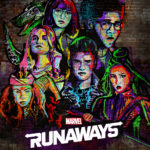 "Hulu Releases New Trailer and Key Art for Second Season of ""Marvel's Runaways"""