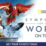 National Geographic: Symphony for Our World Will Begin National Tour in March