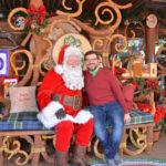 Video: Explore Holiday Offerings Around Disneyland Resort with Fun Cast Member Interviews