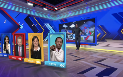 "TV Review: ESPN's ""Around the Horn"" Adds Some Fresh Fun to the Debate"