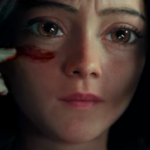 "Intense New Trailer Released for Fox's ""Alita: Battle Angel"""