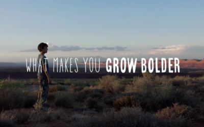 "Universal Parks and Resorts Launches ""Grow Bolder"" Documentary Series"