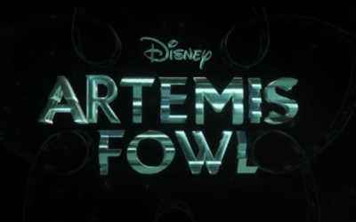 "First Teaser for Disney's ""Artemis Fowl"" Released"