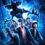 """Universal Orlando to Celebrate """"Stranger Things Day"""" by Reopening Haunted House"""