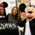 """GMA"" Surprises Disney Super-Fan with Trip to All Disney Resorts"