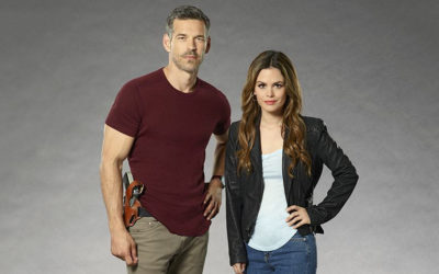 """""""Take Two"""" Canceled by ABC"""