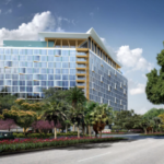 Walt Disney World Swan and Dolphin Reveals Name and Details for New Tower