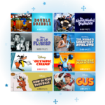 TCM Announces Treasures from the Disney Vault December Lineup