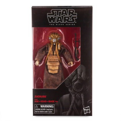Star Wars: The Black Series