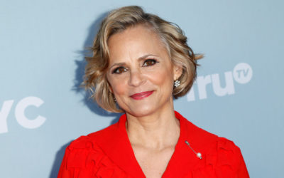 "Amy Sedaris Joins Cast of Jon Favreau's ""The Lion King"""