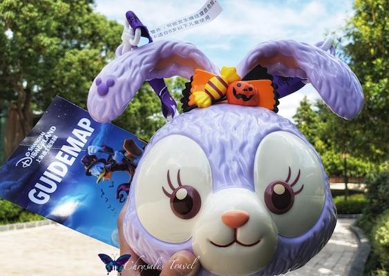 Disneyland Halloween Popcorn Bucket 2018.Daytime Halloween Delights At Shanghai Disneyland