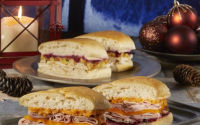 Earl of Sandwich Starts a New Holiday Tradition