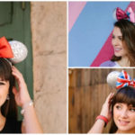 "From World Showcase Countries to the ""Bubble Gum Wall,"" These Epcot Ears Celebrate it All"